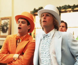 Is a Dumb And Dumber sequel on the way?