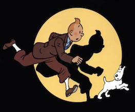 Anyone For Another Tintin Trailer?