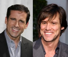 Jim Carrey and Steve Carell join forces for Burt Wonderstone