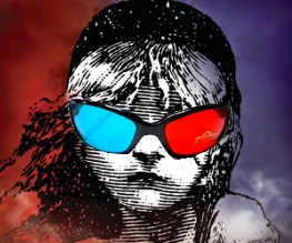 Will Tom Hooper's Les Mis be shot in 3D?