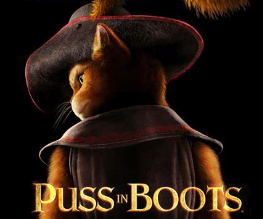 Puss In Boots claws its way to US top spot