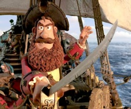 Aardman threatens to offshore its animation