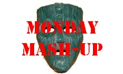 Monday Mash-Up – Centipede Special