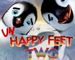 Happy Feet 2 flop cripples production company