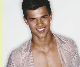 Taylor Lautner For Indie Drama