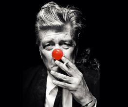 Listen to David Lynch's Crazy Clown Time now!