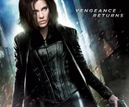 New poster for Underworld: Awakening