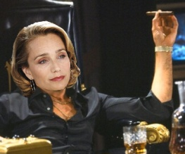 Kristin Scott Thomas joins Nicolas Winding Refn's Only God Forgives