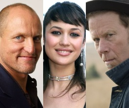 Woody Harrelson and Tom Waits join Seven Psychopaths