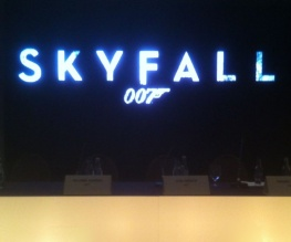 Skyfall confirmed as title of Bond 23