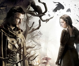 First trailer for Snow White and the Huntsman