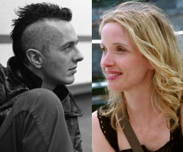 Julie Delpy joe strummer
