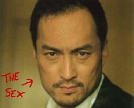 Ken Watanabe offered role in Akira