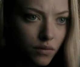 Amanda Seyfried goes all Jolie in new trailer for Gone