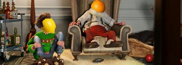 Orange(Wednesday)s and Lemons #45