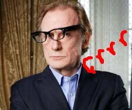 Bill Nighy to play a demon in I, Frankenstein