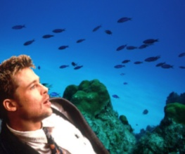 20,000 Leagues Under the Sea gets Se7en Writer