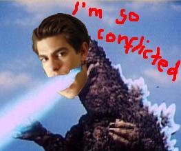More Godzilla films pls! And soon!