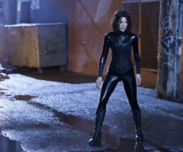 New images from Underworld: Awakening