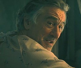 Robert De Niro is back to the drama in Being Flynn