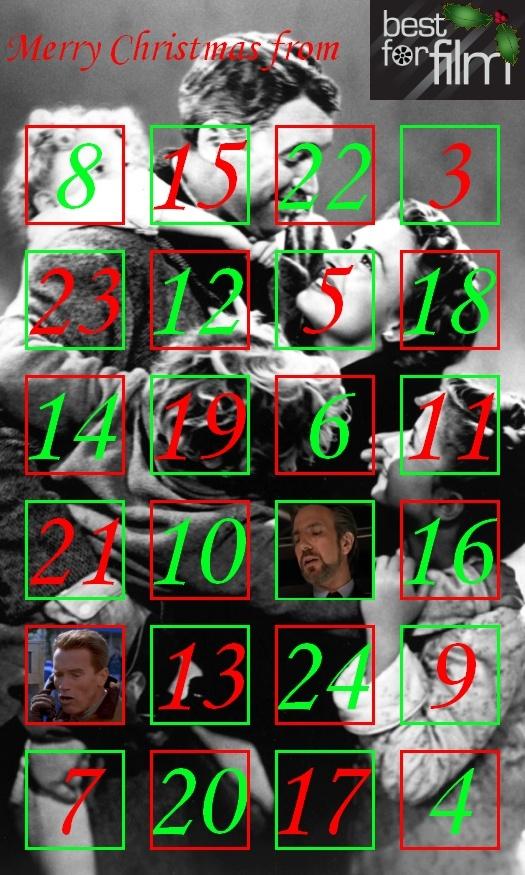 BFF Advent Calendar – 2nd of December