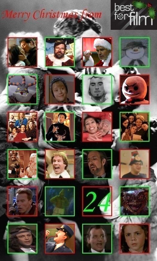 BFF Advent Calendar – 23rd of December