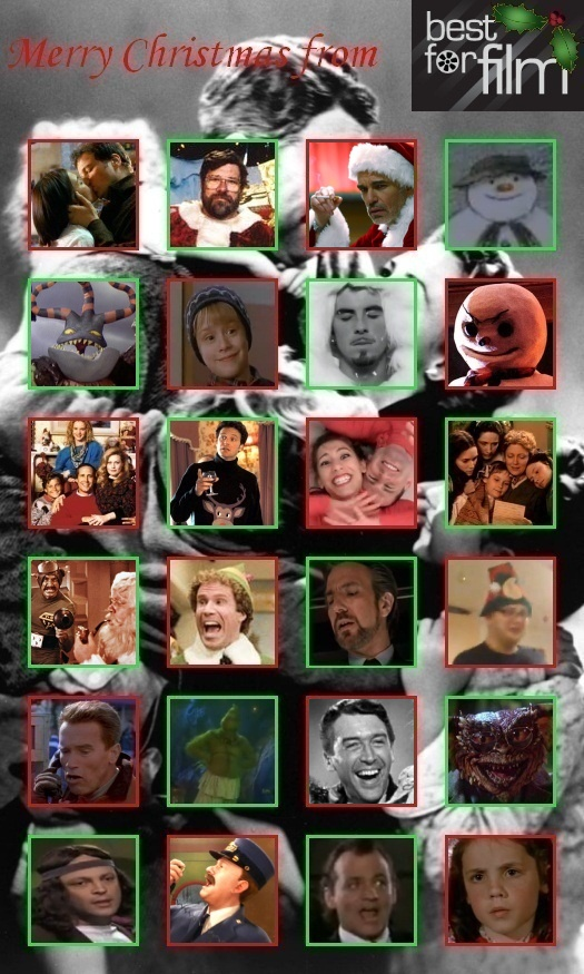 BFF Advent Calendar – 24th of December