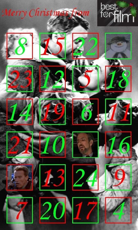 BFF Advent Calendar – 3rd of December