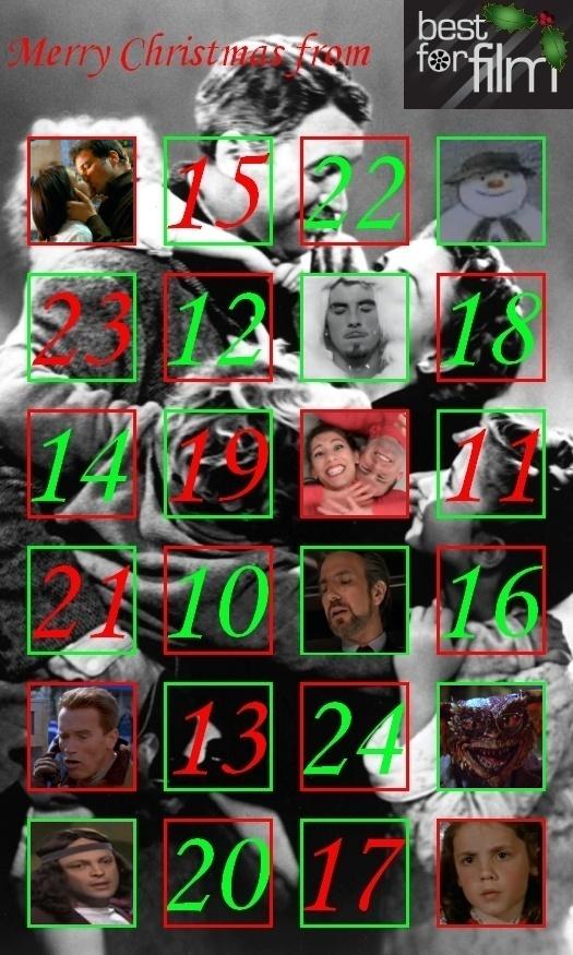 BFF Advent Calendar – 9th of December