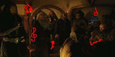 We explore the first trailer for The Hobbit: An Unexpected Journey