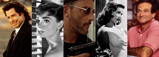 Top 10 Mononymous Film Titles