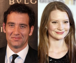 Could Clive Owen and Mia Wasikowska star in Oldboy?