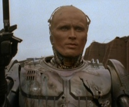 Peter Weller cast in Star Trek 2