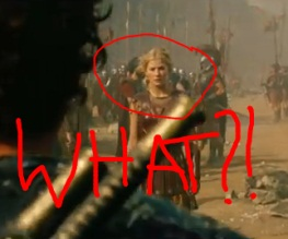 Wrath of the Titans trailer is well wrathful