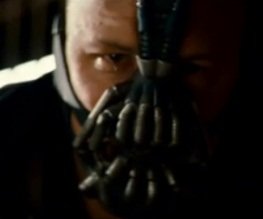 Bane's Dark Knight Rises Prologue dialogue revealed?