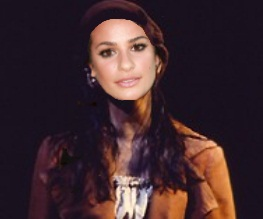 Will Lea Michele be Tom Hooper's Eponine?