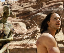Full trailer for John Carter