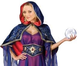 Cotillard to play Morgana in Arthur & Lancelot?