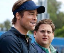 Moneyball, The Artist and The Help shine in Golden Globe nominations