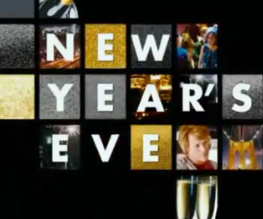Everyone hates New Year's Eve