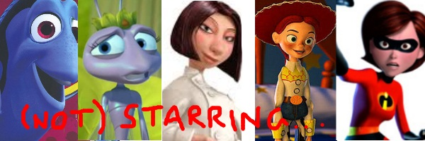Do we need to re-think kids films? A (sort of) defence of Eric Bolling