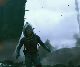 The Prometheus trailer finally lands