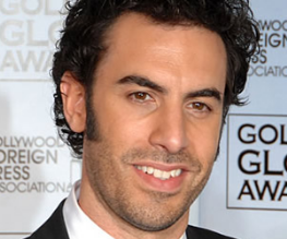 Sacha Baron Cohen joins the Les Misérables cast