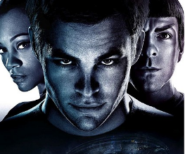 Star Trek 2 will be the rubbish kind of 3D