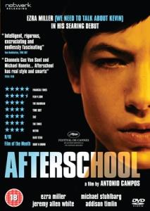 WIN Afterschool on DVD