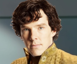 Benedict Cumberbatch and Noel Clarke join Star Trek 2