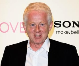 Richard Curtis to direct third film
