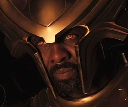 Idris Elba set to return to Asgard for Thor 2