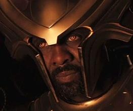 Idris Elba set to return to Asgard for Thor 2