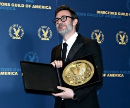 Michel Hazanavicius closes in on Oscar with a prophetic DGA win